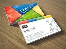 Social Media Business Card Template Stagingusasport Info