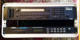 For Sale Trade Alesis Datadisk Direct Midi To Disk