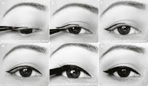 2 the winged cat eye