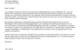 How Do You Address A Cover Letter To An Unknown Recipient Cover Letter Recipient