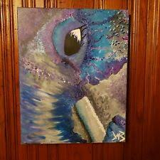 Medium (up to 36in.) <b>Elephant Canvas Art Paintings</b> for sale | eBay
