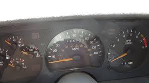 How To Get Change Oil Light Off Grand Am Junkyard Find 1990 Pontiac Grand Am With Quad 4 Power