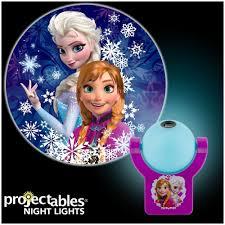 Frozen Night Light Projector Projectables Disney Frozen Led Plug In Night Light Kids Mini Projector Lighting 30878133401 Ebay
