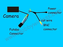 technical help hobby wireless your best stop for drones fpv how to change your heavy camera stock connectors to servo type connector this precedure is for cameras that don t have plug and play cable