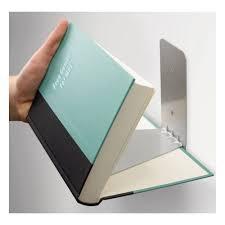 <b>Полка книжная</b> Umbra <b>Conceal</b> большая, сталь — купить в ...