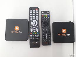 Thanh lý 10 Fpt play box 2018 full hộp biến đổi Tv thành smart tv - TP.Hồ  Chí Minh - Five.vn