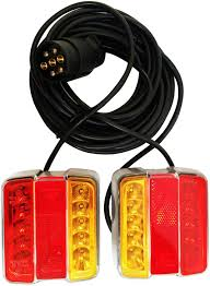 Tractor Supply Magnetic Trailer Lights Moligh Doll Magnetic Led Trailer Towing Light Board Lights