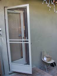 interior screen door swinging screen door fabulous fireplace screens with glass doors