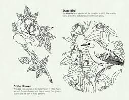 free printable nature coloring pages for s