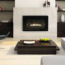 A Ventless Gas Fireplace Is A LiabilityVentless Natural Gas Fireplace