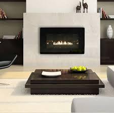 empire loft fireplace ventless gas