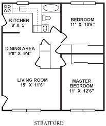 Bedroom Size Square Feet Home Design