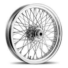 Traditional spoke wheels dnaspecialty