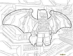 Small Picture Coloring Pages Lego Batman Beyond Gotham Coloring Pages The Brick