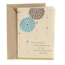 Hallmark Sympathy Card Beautiful Soul