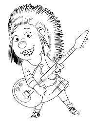 Get free high quality hd wallpapers rockstar coloring pages