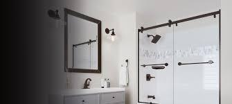 shower doors 101