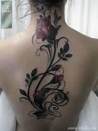 женские татуировки красивые тату на женском теле