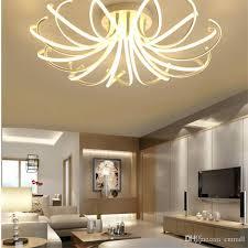 wonderful modern led chandelier lighting image design