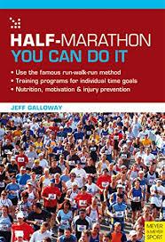 Half Marathon You Can Do It
