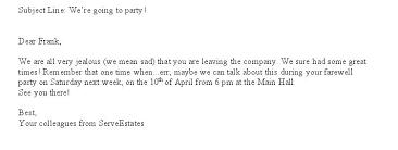 E Mail Party Invitations Guluca