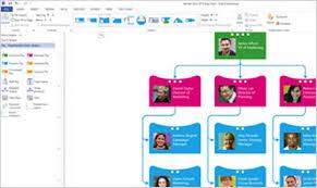 Microsoft Visio Chart O365 Power Apps Org Chart Flow Chart