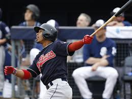 Francisco Lindor signs last contract ...