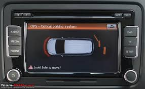 DIY: Installing OPS (Optical <b>Parking</b> System) in the <b>VW</b> Polo / Vento ...