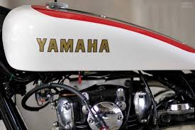 drogos yamaha xs650 flat tracker 6 moto rivista