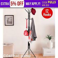 Ebay Coat Rack Coat Hat Racks eBay 75