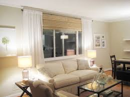 The Right And Wrong Way To Hang Window Drapery Panels  Jenna BurgerHanging Blinds Above Window
