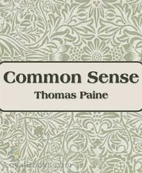 common sense by thomas paine at loyal books common sense by thomas paine