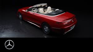 2018 mercedes maybach s650 cabriolet.  maybach mercedesmaybach s 650 cabriolet u2013 trailer mercedesbenz original   youtube for 2018 mercedes maybach s650 cabriolet s
