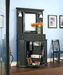 furniture for foyer entryway storage ideas