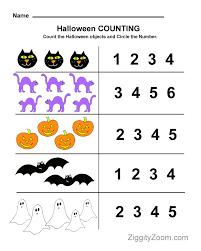 6 Best Images of Preschool Math Counting Worksheet Printable ...