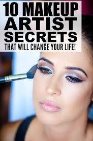 to how to hide acne scars to how to make your nose look smaller to how to cover dark circles this collection of 10 makeup tutorials will teach you