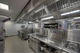Comercial Kitchen Design Cool Design