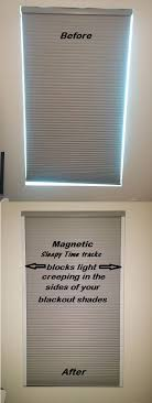 Graber Room Darkening Roller ShadesRoom Darkening Window Blinds