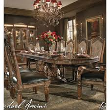 Amazing Design Ideas Michael Amini Dining Room Sets Incredible Cool  Inspiration AICO By Furniture Dinning