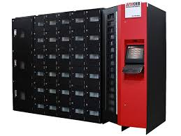 Vending Machines Knoxville Tn Adorable CMT Industrial Solutions