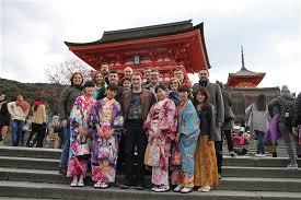 Panasonic takes Skolkovo startups on tech <b>tour</b> of Japan