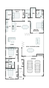 the beach house 226 floor plan