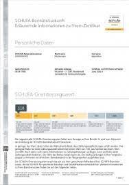 Hier bestellen sie ihren bonitätscheck für mahnung muster freundlich geschriebenes mahnungsmuster für die 1. Die Schufa Bonitatsauskunft Im Detail Schufa Auskunft Bestellen