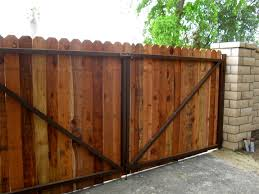 inspiring how to make a wooden gate door pictures