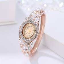 Designer Diamond Watches Womens Fancy American Diamond Studded Watch Buy Designer Watches For Womens Online