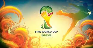 Resultado de imagem para copa do mundo de 2014