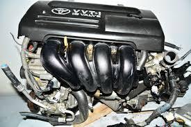 98-05 TOYOTA COROLLA 1.8L ENGINE JDM 1ZZ-FE 1ZZ VVTI - JDM Engine Pro
