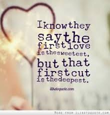 First Heartbreak Quotes on Pinterest | Funny Heartbreak Quotes ...