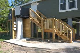 Wheelchair Porch Lifts