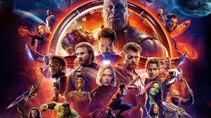 Avengers Infinity War 4K 8K Wallpapers ...